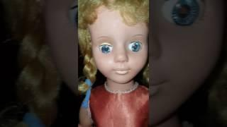 Haunted doll collection