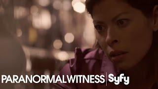 PARANORMAL WITNESS (Clips) | Burn the Ouija Board | Syfy
