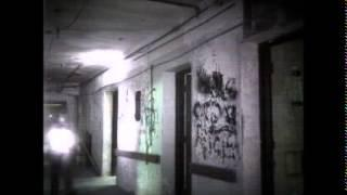 Ashmore Estates, Ashmore, Illinois MIGHT PARANORMAL