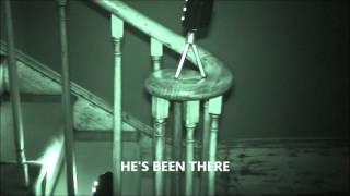 Murder in The Rocks, Sydney - Ghost / Spirit Box Session