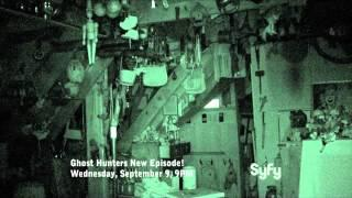 Ghost Hunters Sneak Peek - Children in the Attic