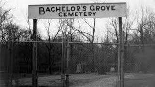 "Indiana Ghost Hunters ""BACHELOR'S GROVE"" Part 1 - Introduction"