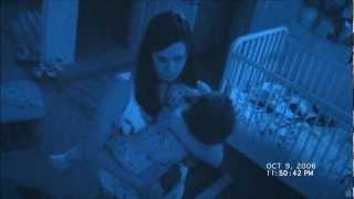 Paranormal Activity 4 Fan Tralier What Happen
