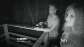 "Ghost Mine: ""Vengeful Spirit"" Sneak Peek 