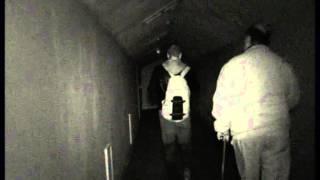 fratton park FC ghost hunt 30/1/2015