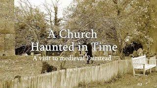 A CHURCH HAUNTED IN TIME - Para-Documentary