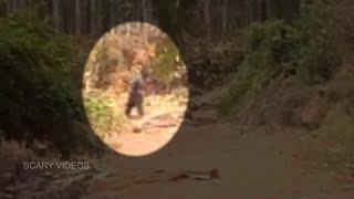 Shocking Ghost Sighting Caught On Camera | MOST SCARIEST GHOST SIGHTING EVER | Scary Video