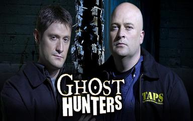 Ghost Hunters (S2 E20) - Domani's & The County Jail