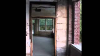 Waverly Hills Asylum - 4th Floor EVPS