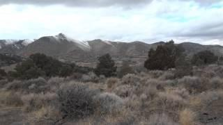 "Comstock Trail Part 6 ""Old Quarry"""
