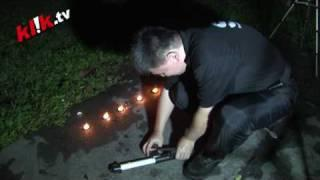 Ghost Hunt at abandoned Singapore cemetery (Part 2)