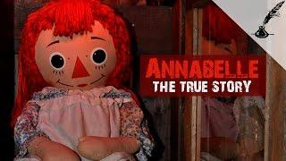 Annabelle the Doll: The Origins