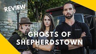 Ghosts of Shepherdstown Review