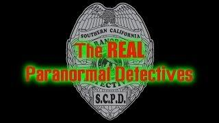 The REAL Paranormal Detectives Episode 1 - Shape Shifting Reptilians