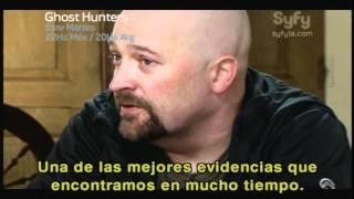 Ghost Hunters - Temporada 7 -- Episodio 14