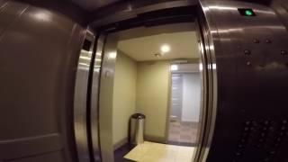Elevator To Another World Halloween Attempt 3:00AM Ritual Creepy Pasta (New Orleans Hotel 504) REAL