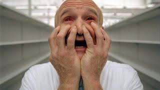 Robin Williams Ghost Box EVP, Caught on Tape