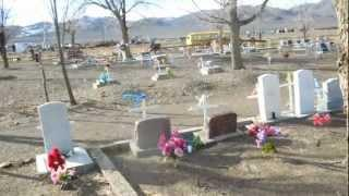 "Mina Nevada - Part 1 ""The Graveyard"""