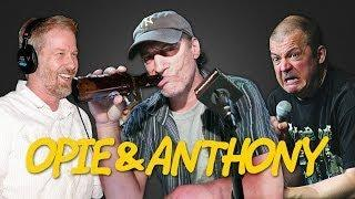Opie & Anthony: Pat Cooper Trashes Howard Stern (02/04/14)
