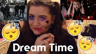 Investigating Eastern State Penitentiary With Brittyy44 & Ghost Adventures - Dream Time - | Sammy