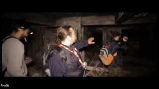 ΣΑΝΑΤΟΡΙΟ ΠΑΡΝΗΘΑΣ ΕΡΕΥΝΑ - GREEK GHOSTHUNTERS ΜΑΖΙ ΜΕ ΤΟ ZOOGLA GR