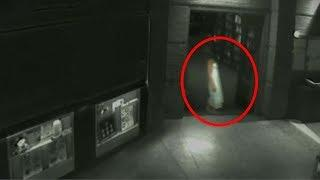 Top 5 Paranormal Activity Caught On Camera | Ghost Sightings Caught On Tape, Ghost Videos