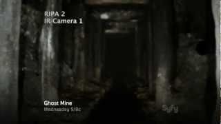 "Ghost Mine: ""Secret Passage"" Preview 