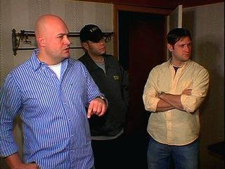 Ghost Hunters S02E20 - Domani's Restaurant & St. Augustine Jail.Deleted Scenes