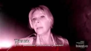 Paranormal Challenge S01E06 - Waverly Hills Sanatorium