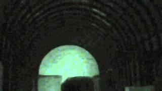 Ghost Hunt - D-Day Tunnels Portsmouth