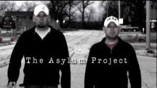 Paranormal Activity   The Asylum Project.. The Living Dead Paranormal Crew  Part 1/2