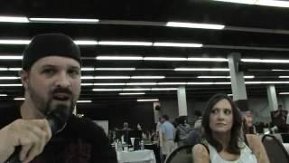 Ghost Hunters International - Team Phenomenon - Robb Demarest Interview