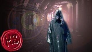 Something on the Tacks (CreepyPasta with a twist!) - Haunting Season: Story 13 Part 03
