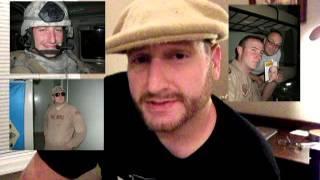 Virginia Paranormal Investigations Scott's Casting Video