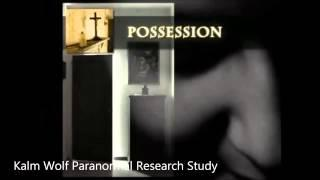 KWPRS presents A Demonic Possesion Documentary