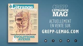 GREPP, L'étrange mag