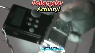 Disturbing Real Paranormal Activity Caught On Video - Poltergeist Caught On Tape