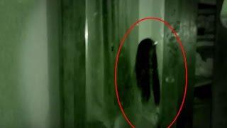 Ghost Caught On Video Tape | The Haunting | Paranormal Investigation | Ghost Sightings 2015