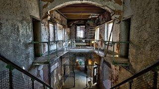 Paranormal History: Eastern State Penitentiary