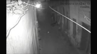Ghost Caught ON CCTV Camera | Paranormal Activity Caught On Camera