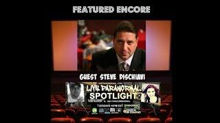 LP Spotlight Radio-Guest Steve DiSchiavi