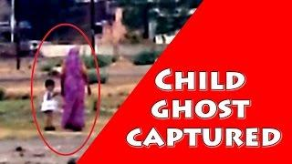 5 Very Chilling Videos Of Ghosts Caught On Camera | Shocking Moments |  REAL GHOST