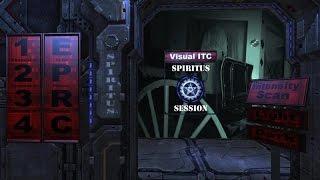 Spiritus Ghost Box Session at Conover Square