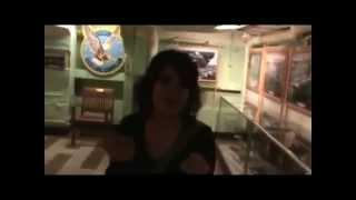 HAUNTED Ghost Ship USS Hornet SCARY! Real PARANORMAL Ghost Hunt in Alameda,CA   Episode 3