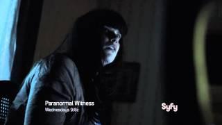 "Paranormal Witness: ""The Lynchville Secret"" Sneak Peek 
