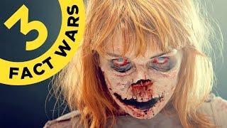 Is Demonic Possession Real? #FactWar