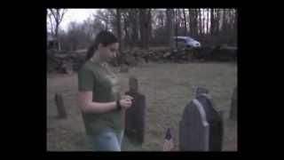 Ancient Spirit Desires Solitude   Gallo Family Ghost Hunters   Episode 4