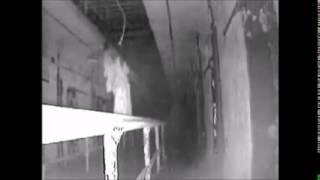 Shadow Apparition At Eastern State Penitentiary By TAPS