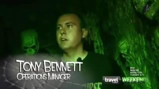 America's Scariest Halloween Attractions 2 | Paranormal Documentary