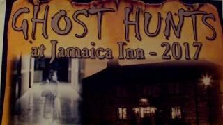 Jamaica Inn Ghost Hunts
